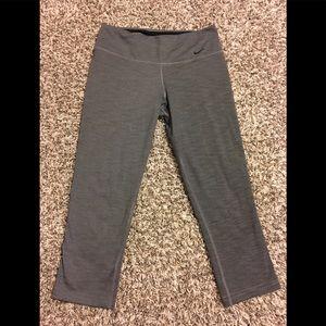 Women's Nike Capri Pants